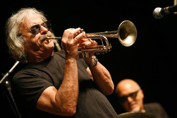 1 maggio: Enrico Rava, Barbara Casini, Eduardo e Roberto Taufic + Italian Jazz Orchestra in concerto x festival Crossroads