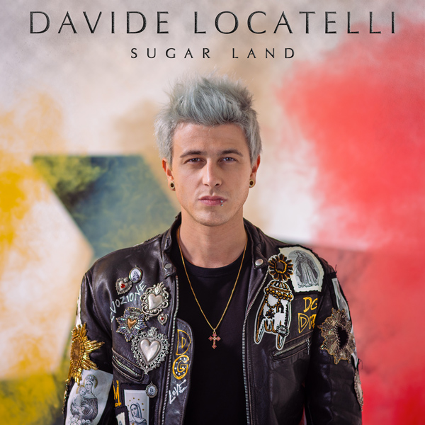 SUGAR LAND: Il primo inedito del pianista DAVIDE LOCATELLI - OUT NOW