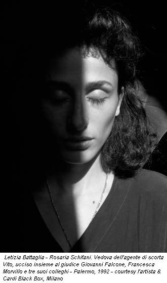 (c) Letizia Battaglia