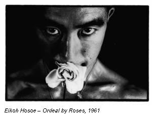 Eikoh Hosoe – Ordeal by Roses, 1961