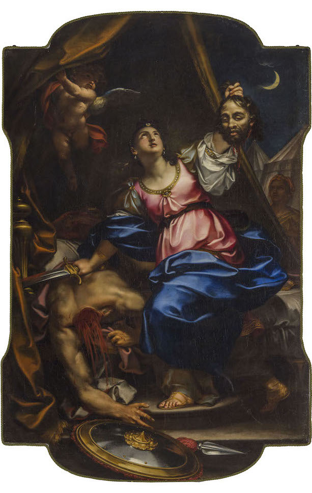 Wannenes dipinti antichi