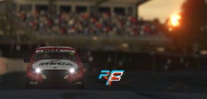 V8 Supercars League