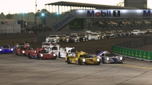 1.2H of Sebring - Fun race