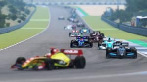 Formula Renault 3.5 Season 2