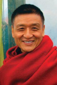 Tenzin Wangyal