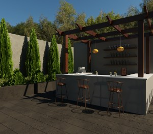 The Pool - Outdoor (3)