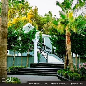 EXIT Club Pathway