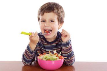 Dieta dziecka – Co należy jeść w młodym wieku