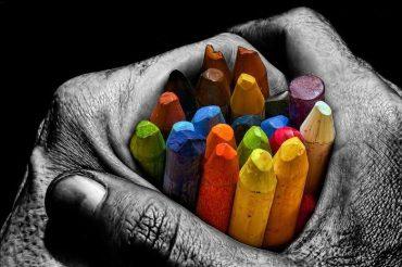 Kolor – Czy ma znaczenie dla sukcesu