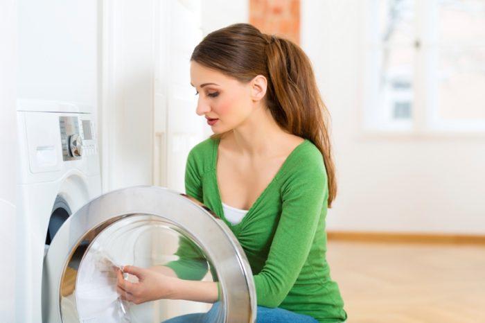 Czego nie wiesz o codziennym praniu