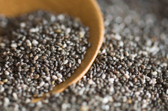 Korzyści zdrowotne spożywania nasion Chia podczas ciąży
