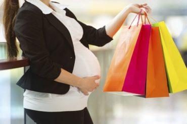 Gdzie kupić odzież dla przyszłej mamy