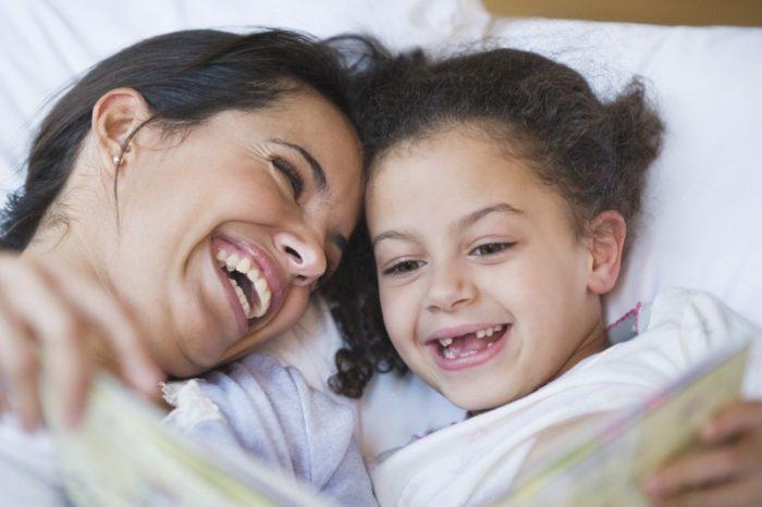Czytanie dzieciom – Dlaczego warto to robić
