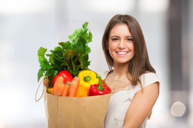 Niezbędne składniki odżywcze w diecie bezmięsnej
