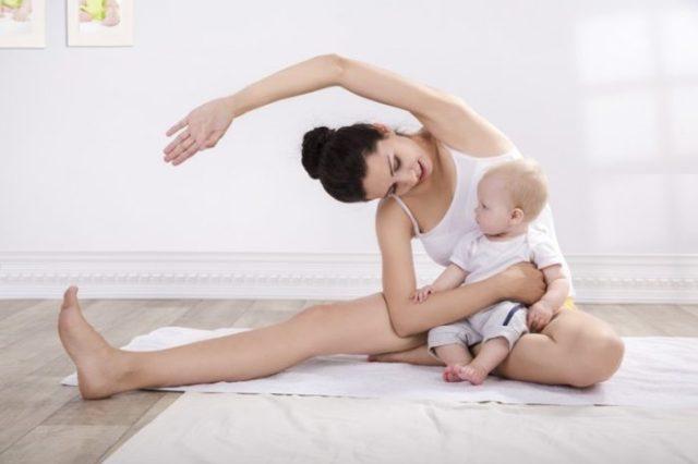 dobra forma po porodzie