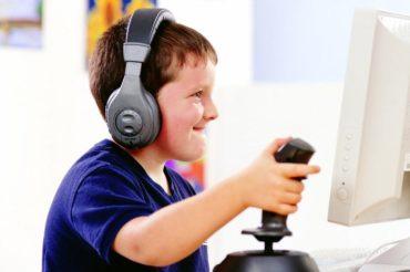 Jak dziecko powinno korzystać z komputera