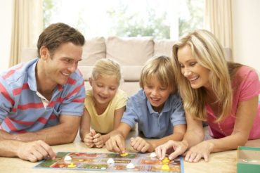 Gry rodzinne – Dlaczego są dobrym pomysłem
