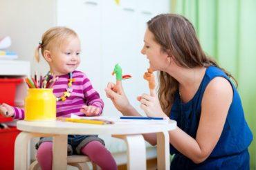 W jaki sposób rozwijać swoje dziecko