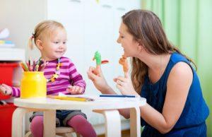 rozwijać swoje dziecko