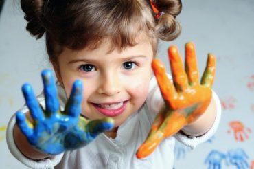 Zabawa – Jak jest ważna w rozwoju dziecka