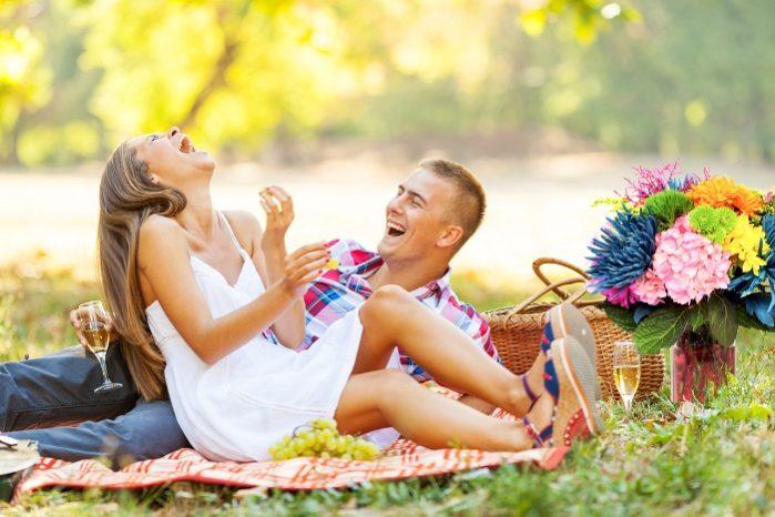Pytania seksualne, które należy zadać facetowi na randce