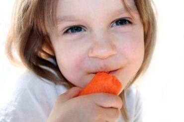 Przekąski dla maluchów – Jak są najlepsze
