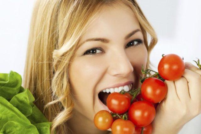 warto jeść warzywa