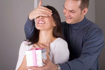 Czy kobiety lubią być zaskakiwane