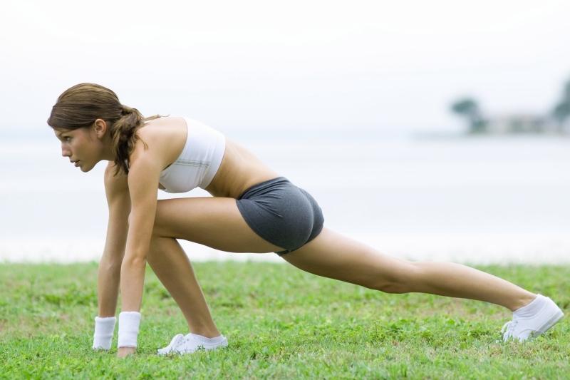 Co motywuje do ćwiczeń?