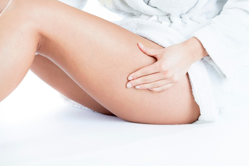 Naturalne i domowe sposoby na cellulit