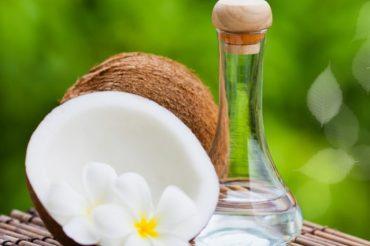Nierafinowany olej kokosowy we wszechstronnym zastosowaniu