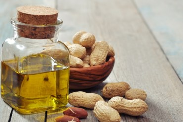 Korzyści ze stosowania oleju arachidowego
