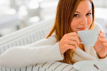Picie herbaty – 25 największych korzyści