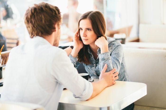 Pierwsza randka – 7 błędów które dyskwalifikują partnera