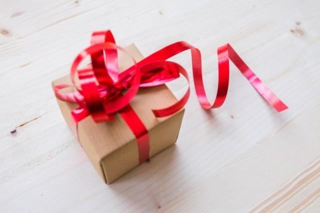 prezent dla niej