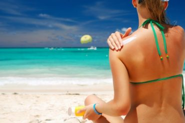 Co może powodować raka skóry