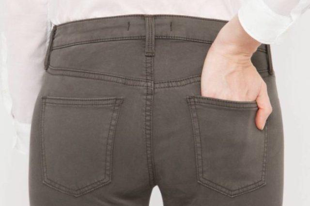 spodnie do figury