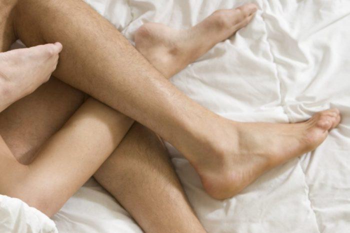 seks w wieku młodzieńczym