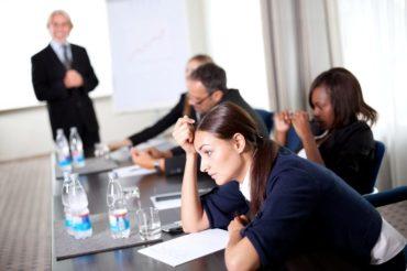 Treningi motywacyjne – Dlaczego czasami zawodzą