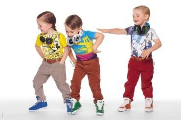 Jak i gdzie kupować tanie ubrania dla dzieci