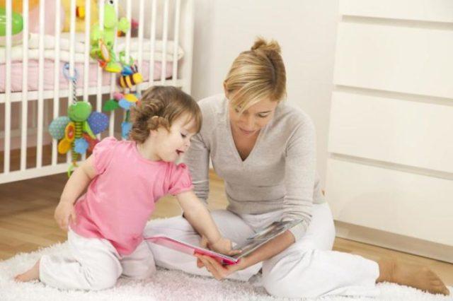 kiedy uczyć dziecko czytać