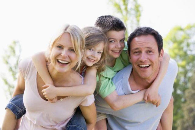więzi rodzinne