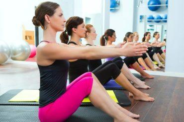 Pilates – Dlaczego jest tak wyjątkowy