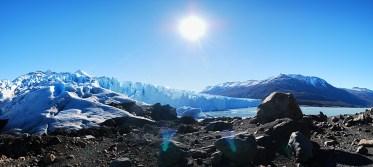 Perito Moreno Panorama 3