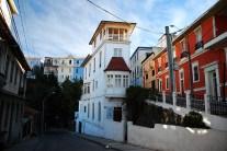 In den Gassen von Valparaiso 5