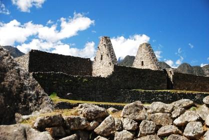 Inka Haus