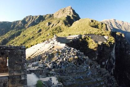 Mehr Machu Picchu