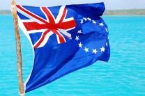 Kiwi Fahne
