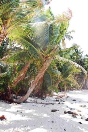 Strand rechts