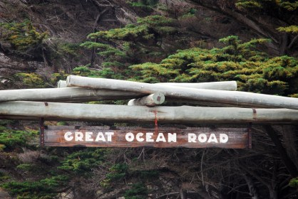 Great Ocean Road 2